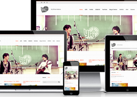 YKJ Official Website